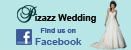 Pizazz Wedding on Facebook