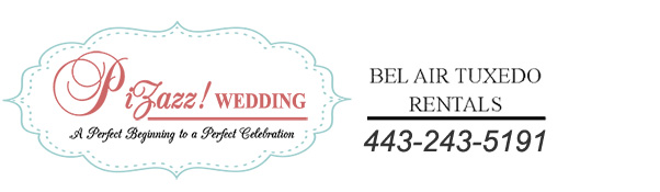 Pizazz Wedding Boutique - Maryland