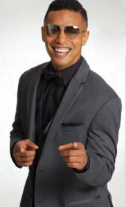 Prom Tux Charcoal Gray