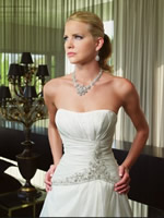 Prom Dress Stores on Pizazz Wedding And Prom Online Store  Casablanca 1946  Bridal Gowns