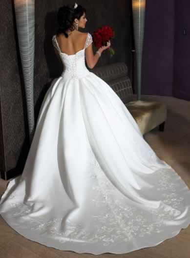 Pizazz wedding and prom online store for Maggie sottero grace kelly wedding dress
