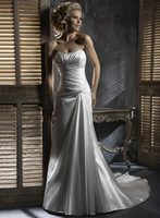 Maggie Sottero Discontinued Clearance Wedding Dresses - Buy