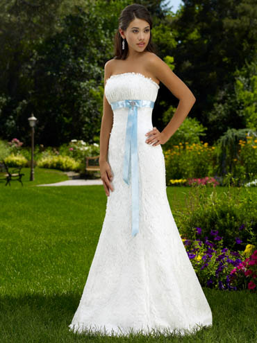 Wedding Dress Stores on Bridal Gowns   Bridal Dresses   2009 Spring Bridal Gown   2009 Wedding